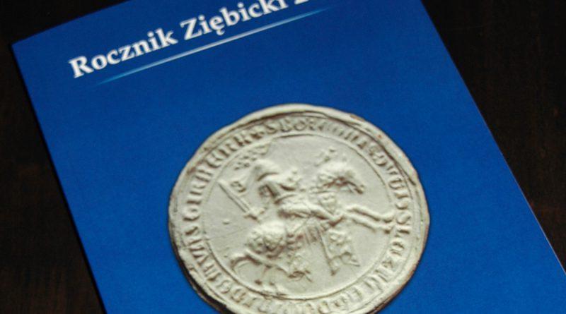 Rocznik Ziębicki już w sprzedaży