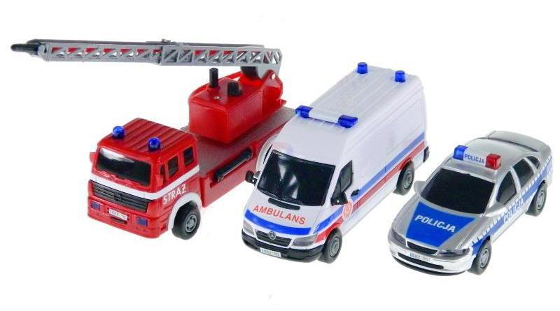 Pożary ściernisk, kradzieże, włamania, zerwany kabel telekomunikacyjny, czyli strażacko-policyjny bilans tygodnia