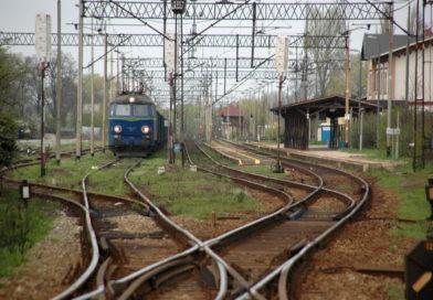 Znamy nowy rozkład jazdy pociągów!