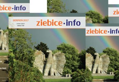 Drugi numer ziebice.info już w sprzedaży!