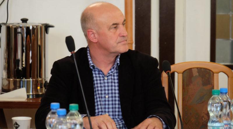 Nowy prezes ZUK-u: Zastałem zakład w niezwykle trudnej sytuacji finansowej
