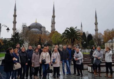 Wyjazd do Turcji z Erasmusem